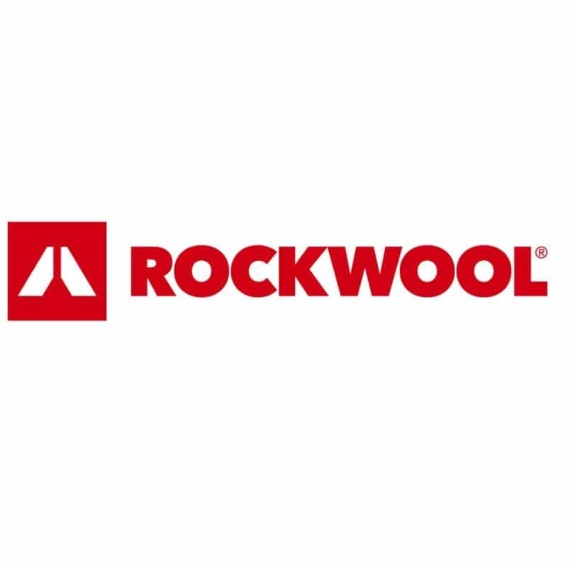 Rockwool insulation delivery