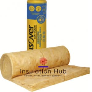 Acoustic Partition Roll