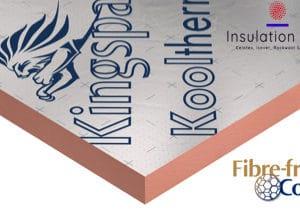 Kingspan kooltherm K108 Cavity board online