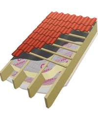 Insulation Application