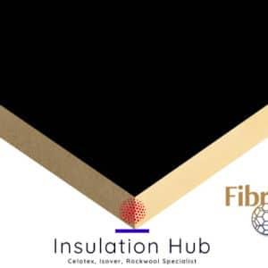 Kingspan thermaroof tr24, insulation