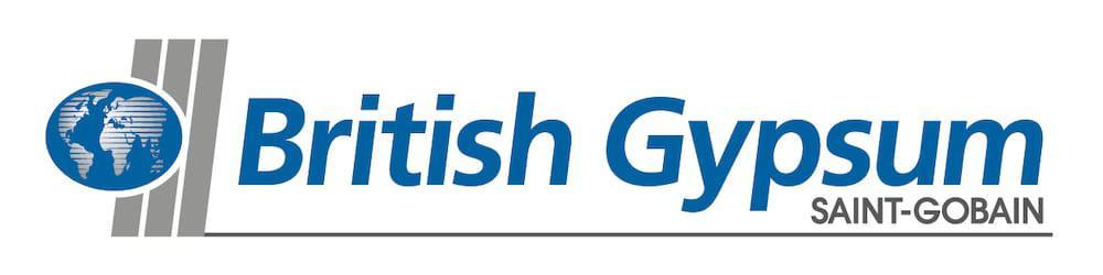 British Gypsum plaster and plasterboard