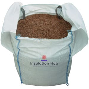 10mm Shingle Bulk Bag
