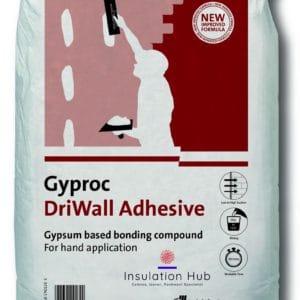 British Gypsum BG Drywall Adhesive