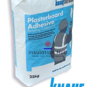 Plasterboard Adhesives