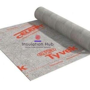Tyvek Breather membrane Housewrap