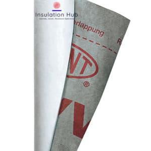 Tyvek Supro Breather Membrane 1m, 1.5m